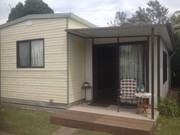 Great Cabin For Sale in Apollo Bay Holiday Park